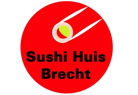 Sushi Huis Brecht