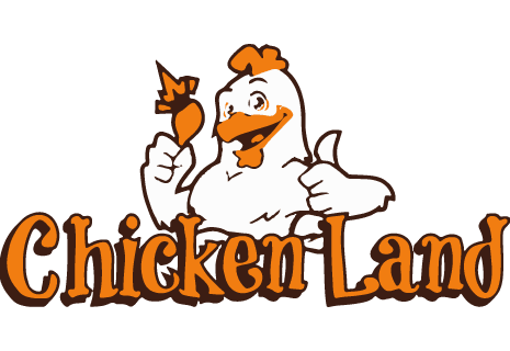 logo Chicken Land