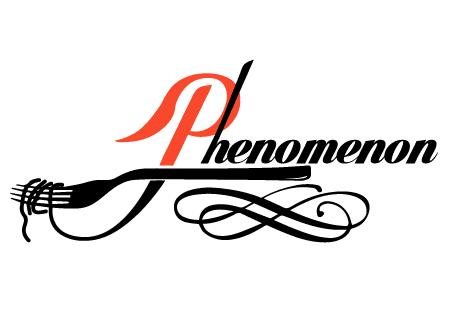 logo Phenomenon