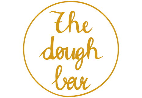 logo The Dough Bar