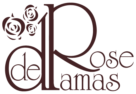 logo Rose de Damas