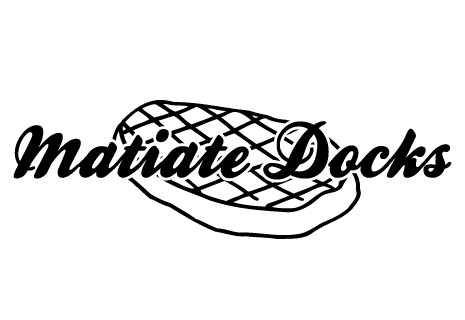 Matiate Docks