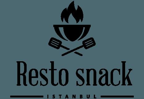 Resto Snack Istanbul