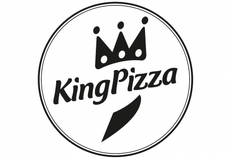 logo King Pizza