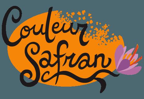Couleur Safran Halal