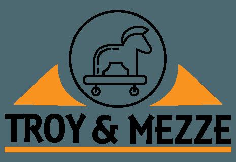 Troy & Mezze