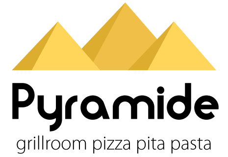 Pyramide grillroom pizza pita pasta