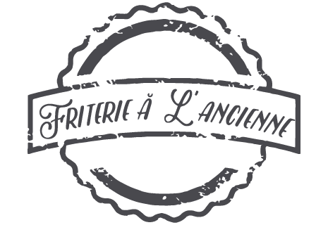 logo FRITERIE A L'ANCIENNE