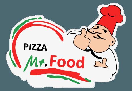 Pizza Mr. Food