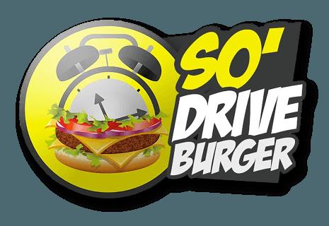 So drive