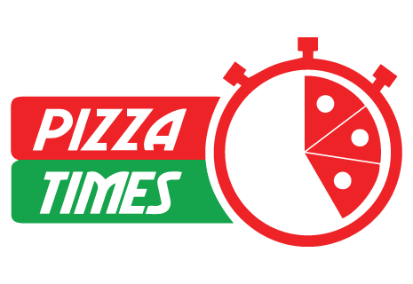 logo Pizza Times