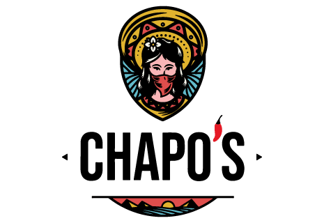 logo Chapo's Tex-Mexican Food