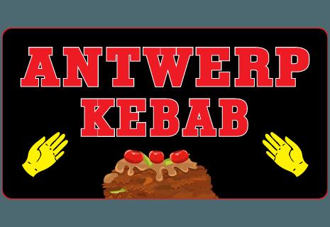 Antwerp Kebab