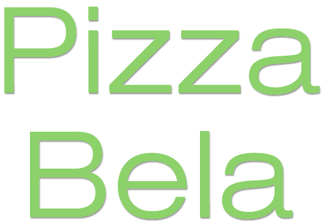 logo Pizza Bela