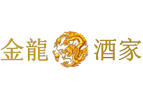 logo Golden Dragon