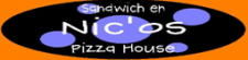 Nic'Os Pizza House
