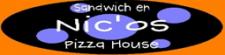 Nic'Os Pizza House