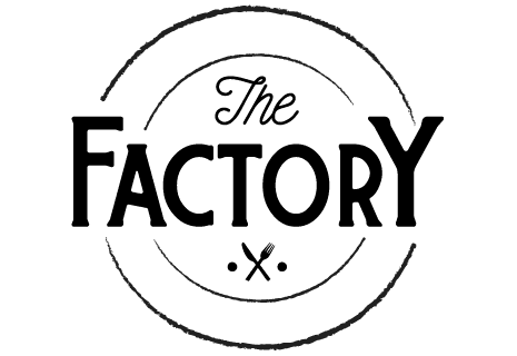 The Factory Pizza - Pasta & Burgers