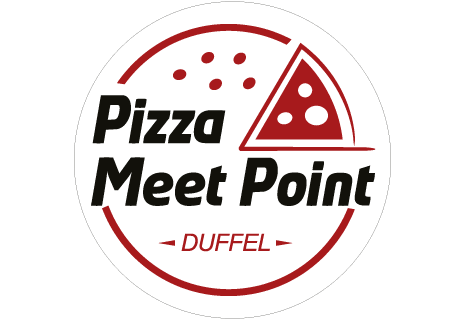 logo Pizza Meet Point