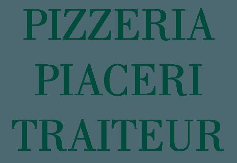 Pizzeria Piaceri Traiteur