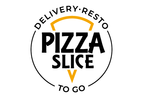 logo Pizza Slice