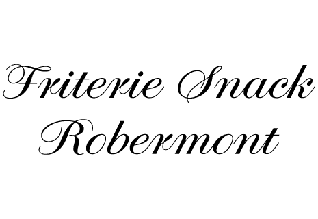 Friterie Snack Robermont