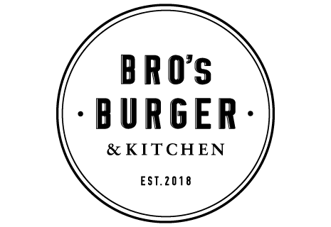 logo Bro's Burger Kitchen
