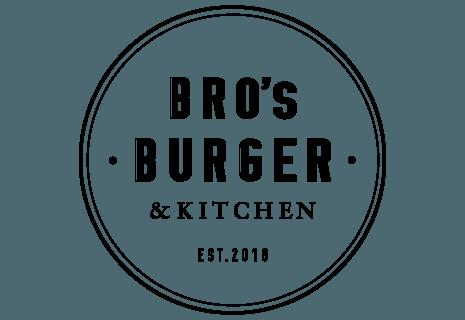 Bro's Burger Kitchen-avatar