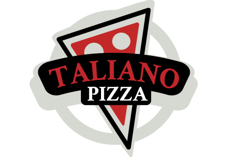 logo Pizza Taliano