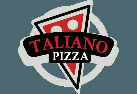 Pizza Taliano
