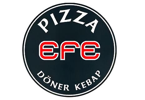 Pizza Efe Olen