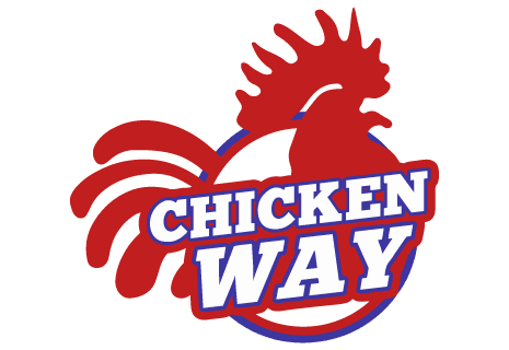 logo Chicken Way
