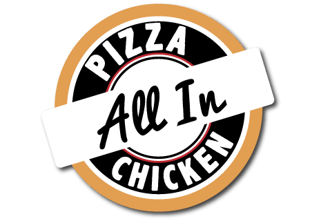 logo Pizza All in chicken