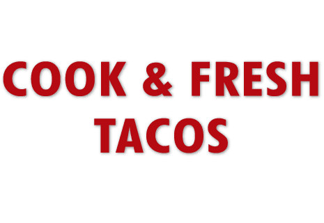 logo Cook & Fresh Tacos