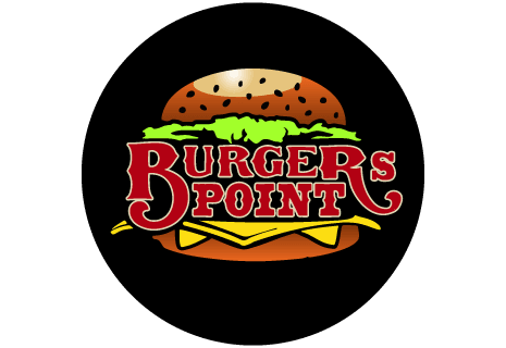 logo Burger's Point