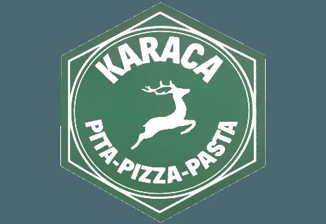 Karaca Pita Pizza Pasta