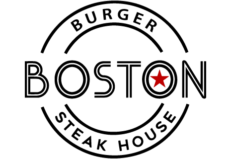 logo Boston Steak House