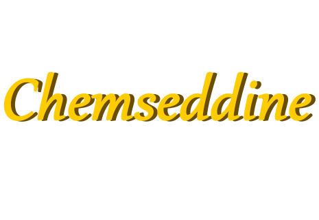 logo Chemseddine Restaurant