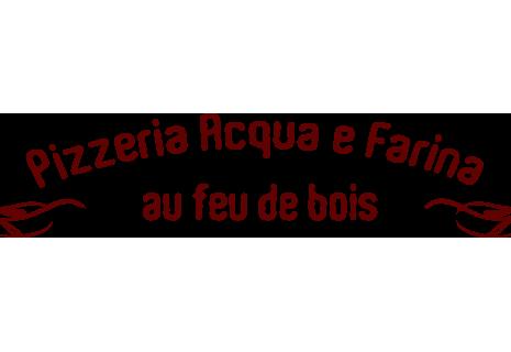 Acqua e Farina Pizzeria-avatar