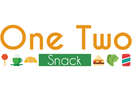 logo One Two Snack