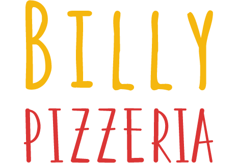 logo Billy Pizzeria