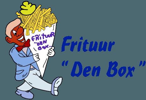 Frituur Den Box