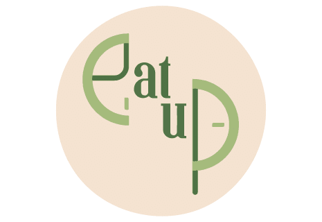 logo Eat Up by Callens