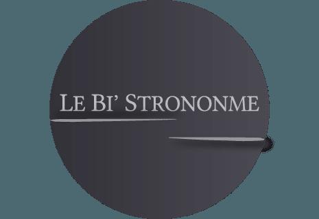 Le Bi'stronome