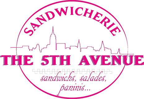 logo The 5th Avenue