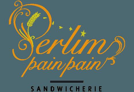 Sandwicherie le Perlim Pain Pain