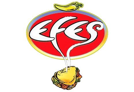 Efes Grillhouse, Kebab & Pizzeria