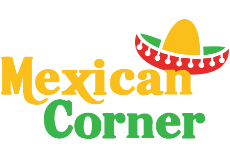 logo Mexican Corner in Holy Food Market