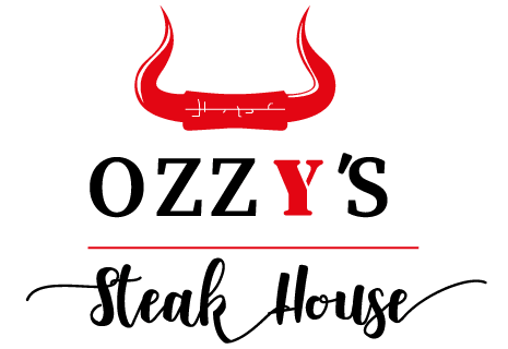 logo Ozzy's Steakhouse