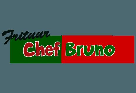 Frituur chef Bruno